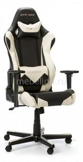 Кресло игровое DXRacer Racing OH/RE0/NW