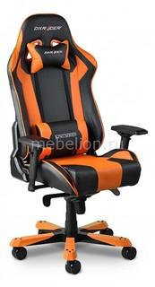 Кресло игровое DXRacer King OH/KS06/NO