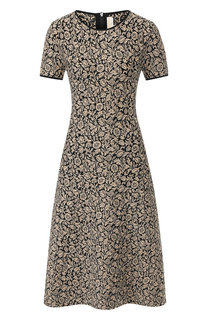 Вязаное платье с металлизированной нитью MICHAEL Michael Kors
