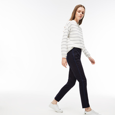 Брюки Lacoste Carrot fit
