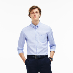 Рубашки Lacoste – купить рубашку в интернет-магазине   Snik.co 57f1d3292a0