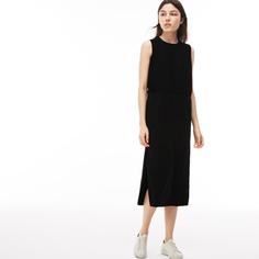 Длинные платья Lacoste