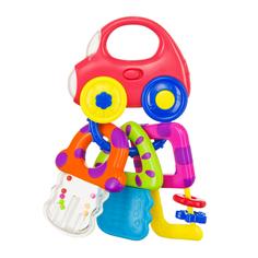 Развивающая игрушка Happy baby Baby Car Keys, 1шт.