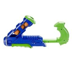 Игрушечное оружие MISSION-TARGET Shock MY54469, 1шт.