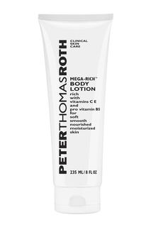 Лосьон для тела MEGA-RICH™, 235 ml Peter Thomas Roth