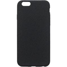 Чехол InterStep SAND ADV iPhone 6/6S черный