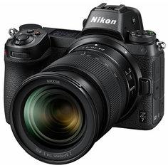 Фотоаппарат системный премиум Nikon