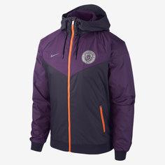Мужская куртка Manchester City FC Windrunner Nike