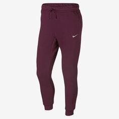 Мужские брюки FC Barcelona Club Fleece Nike