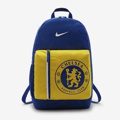 Детский футбольный рюкзак Chelsea FC Stadium Nike