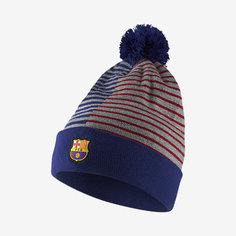 Шапка FC Barcelona Nike