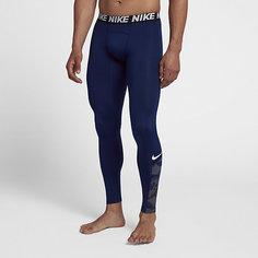 Мужские тайтсы для тренинга Nike Baselayer