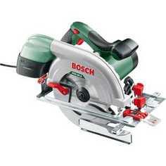 Пила дисковая Bosch PKS 66 A (0.603.502.022)