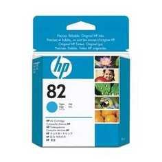 Картридж HP N82 голубой (CH566A)