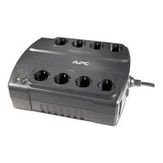 ИБП APC Back-UPS ES 700VA/405W, 230V (BE700G-RS) A.P.C.