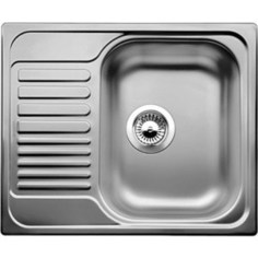 Кухонная мойка Blanco Tipo 45 S Mini декор (516525)