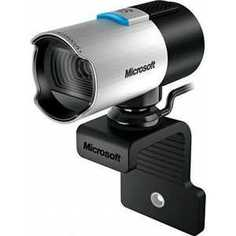 Веб-камера Microsoft LifeCam Studio (5WH-00002)