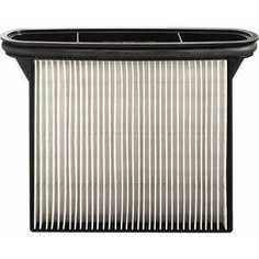 Фильтр Bosch для пылесоса GAS50 2шт полиэстер (2.607.432.017)