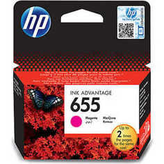 Картридж HP magenta (CZ111AE)
