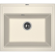 Кухонная мойка Florentina Липси 600 жасмин FS (20.120.D0600.201)