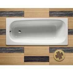 Ванна стальная Roca Contesa 160х70 (235960000)