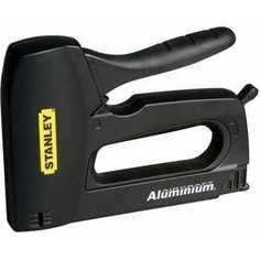 Степлер ручной Stanley TR150L Light Duty 6-14мм (6-TR150L)