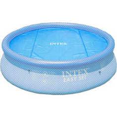 Покрывало Intex для бассейна 2.44м с обогревающим эфектом (59958)/29020