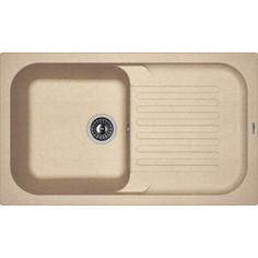 Кухонная мойка Florentina Арона 860 песочный FG (20.225.D0860.107)