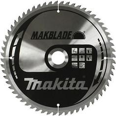 Диск пильный Makita 305х30/16мм 80зубьев Standard (B-29290)