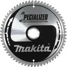 Диск пильный Makita 190х30мм 60зубьев (B-31479)