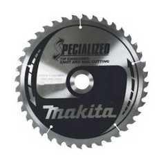 Диск пильный Makita 355х30мм 60зубьев (B-31463)