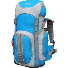 Рюкзак Nova Tour Дельта 45 V2 серый/синий