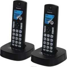 Радиотелефон Panasonic KX-TGC322RU1