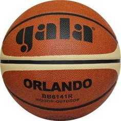 Баскетбольный мяч Gala ORLANDO 6 (арт. BB6141R)