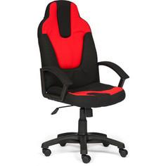 Кресло офисное TetChair NEO (3) 2603/493 черный/красный