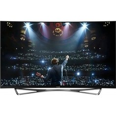 3D и Smart телевизор Panasonic TX-65CZR950