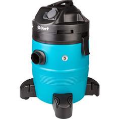 Строительный пылесос Bort BSS-1335-Pro