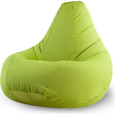 Кресло-мешок Пуфофф Pesko Green XL
