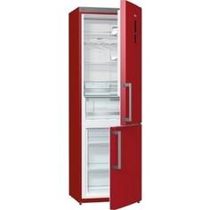 Холодильник Gorenje NRK 6192 MR