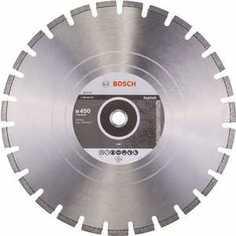 Диск алмазный Bosch 450х25.4 мм Standard for Asphalt (2.608.602.627)
