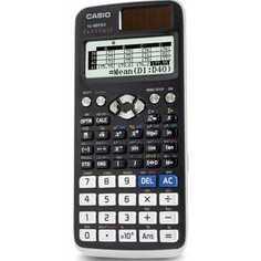 Калькулятор Casio Classwiz FX-991EX черный