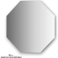 Зеркало FBS Perfecta 55х55 см, с фацетом 10 мм, вертикальное или горизонтальное (CZ 1014)