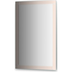 Зеркало поворотное Evoform Style 70х110 см, с зеркальным обрамлением (BY 0823)