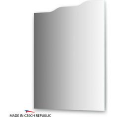 Зеркало FBS Practica 70x100 см, с частичным фацетом 10 мм, вертикальное или горизонтальное (CZ 0429)