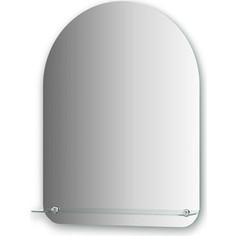 Зеркало Evoform Optima 60х80 см, с полочкой 60 см (BY 0513)