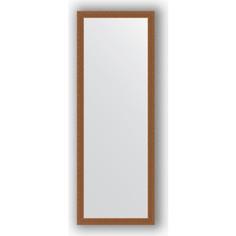 Зеркало в багетной раме поворотное Evoform Definite 51x141 см, мозаика медь 46 мм (BY 3099)