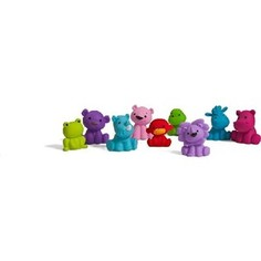 Развивающая игрушка Infantino зоопарк (506-763)