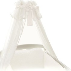 Балдахин Ceba Baby white W-805-000-100