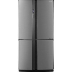 Холодильник Sharp SJ-EX98FSL