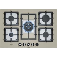 Газовая варочная панель Bosch PPQ7A8B90